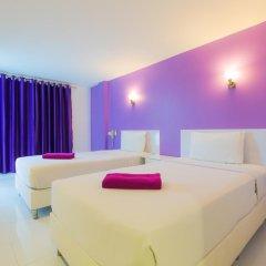Hotel Zing 3* Стандартный номер с 2 отдельными кроватями фото 4
