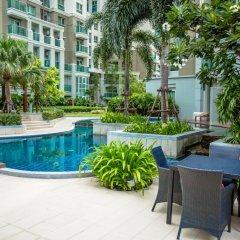 Отель Belle Grand Rama9 By Panu Таиланд, Бангкок - отзывы, цены и фото номеров - забронировать отель Belle Grand Rama9 By Panu онлайн фото 2