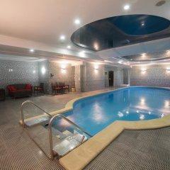 Смарт Отель Бишкек бассейн фото 3