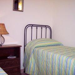 Отель B&B Tramonto d'Oro Стандартный номер с 2 отдельными кроватями