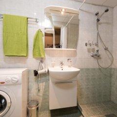 Отель City Center Loft ванная фото 2
