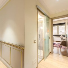 Hotel Romana Residence 4* Стандартный номер с различными типами кроватей фото 11