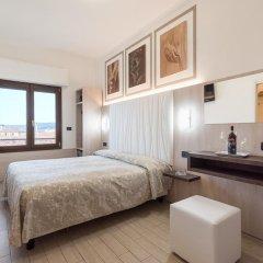 Hotel Bellavista Firenze 2* Улучшенный номер с различными типами кроватей фото 6