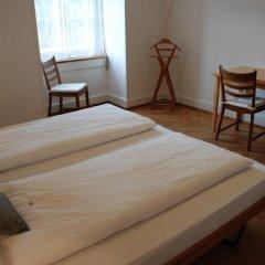 Отель The Bed and Breakfast 3* Стандартный номер с двуспальной кроватью (общая ванная комната) фото 23