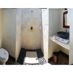 Отель Bale Sampan Bungalows 3* Стандартный номер с различными типами кроватей