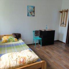 Amigo Hostel Almaty Алматы комната для гостей фото 2