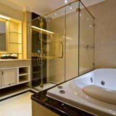 Отель LK The Empress 4* Студия с различными типами кроватей фото 6