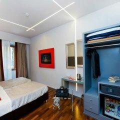 Отель Relais Forus Inn удобства в номере фото 2