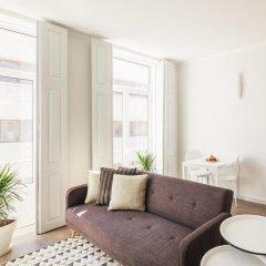 Отель Oportonow-bolhão 3* Улучшенные апартаменты с различными типами кроватей фото 6