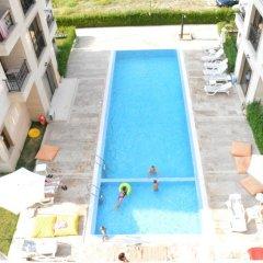 Отель ApartComplex Amara Sunny Beach Болгария, Солнечный берег - отзывы, цены и фото номеров - забронировать отель ApartComplex Amara Sunny Beach онлайн бассейн