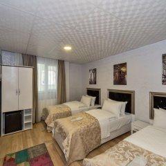 Paradise Airport Hotel 3* Стандартный номер с различными типами кроватей фото 4