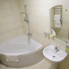 Гостиница Argo Premium Украина, Львов - отзывы, цены и фото номеров - забронировать гостиницу Argo Premium онлайн ванная