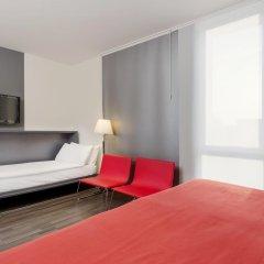 TRYP Berlin Mitte Hotel 4* Стандартный номер с различными типами кроватей фото 11