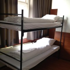 Hotel Continental Amsterdam Стандартный номер