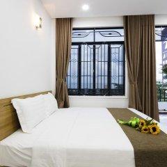 Alan Hostel Номер Делюкс с различными типами кроватей