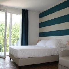 Rimini Suite Hotel 4* Стандартный номер с различными типами кроватей фото 13