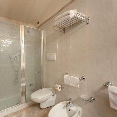 Hotel Bigallo 3* Стандартный номер с различными типами кроватей фото 3