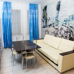 Апартаменты Чудо Апартаменты с 2 отдельными кроватями фото 6