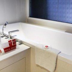 Отель Citrus Sukhumvit 13 by Compass Hospitality 3* Представительский люкс с различными типами кроватей