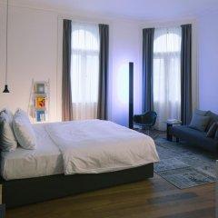 Отель Golden Crown 4* Номер Делюкс с различными типами кроватей