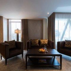 Amberton Hotel 4* Стандартный номер с 2 отдельными кроватями фото 4