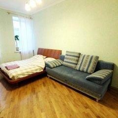 Апартаменты Four Squares Apartments on Tverskaya Апартаменты с двуспальной кроватью фото 45