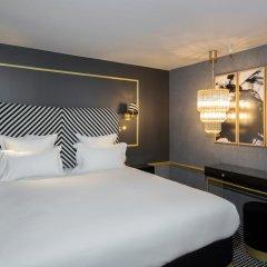 Snob Hotel by Elegancia 4* Улучшенный номер с различными типами кроватей фото 3