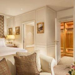 Отель Hôtel Splendide Royal Paris 5* Полулюкс с различными типами кроватей фото 7