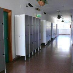 Отель Ostello per la Gioventù Genova Генуя интерьер отеля