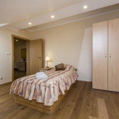 Отель Aparthotel Lublanka 3* Люкс с различными типами кроватей фото 16