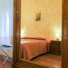 Отель Casa Santo Nome Di Gesu 2* Стандартный номер фото 7