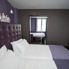 Saint Charles Hotel 3* Стандартный номер с 2 отдельными кроватями фото 5