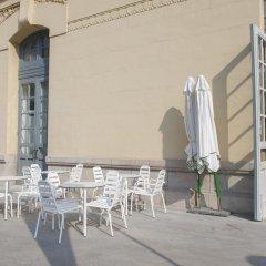 Up Station Hostel Валенсия помещение для мероприятий