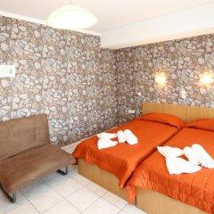 Отель Villa Elia комната для гостей фото 4