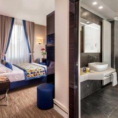 Gioberti Art Hotel 4* Стандартный номер с различными типами кроватей