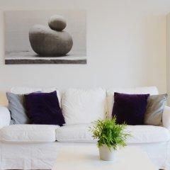 Апартаменты Kotimaailma Apartments Helsinki комната для гостей фото 4