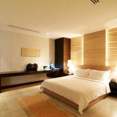 Dune Hua Hin Hotel 4* Улучшенный номер с различными типами кроватей фото 7
