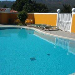 Hotel-rural Estalagem A Quinta Машику бассейн фото 3
