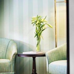 First Hotel Kong Frederik 4* Стандартный номер с 2 отдельными кроватями фото 3