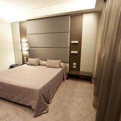 Отель Albergo Dei Laghi 4* Стандартный номер фото 3