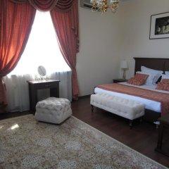 Высокий Берег Парк Отель 3* Люкс разные типы кроватей фото 2
