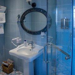 Мини-отель Грандъ Сова Люкс с различными типами кроватей фото 21
