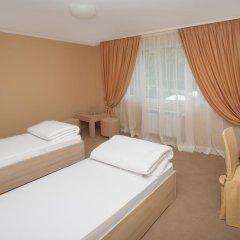 Family Hotel Diana Стандартный номер с различными типами кроватей фото 3