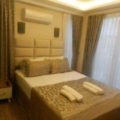 Отель Best Home Suites Sultanahmet Aparts Апартаменты с различными типами кроватей