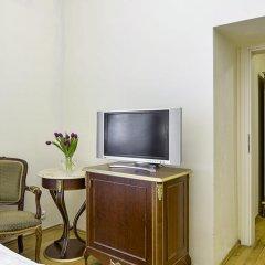 Hotel Romanza 4* Стандартный номер с различными типами кроватей фото 4