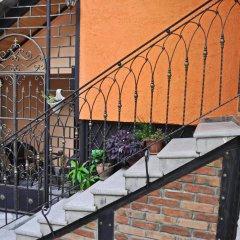 Апартаменты Apartment at Grigola Handzeteli Студия с различными типами кроватей фото 10