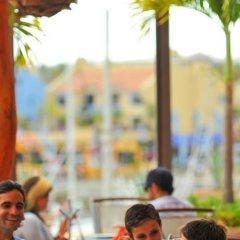 Отель Marina Fiesta Resort & Spa Золотая зона Марина фото 2