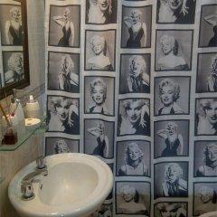 Отель Departamento Marcelo ванная