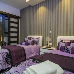 Отель Romantic Penthouse Мальта, Виктория - отзывы, цены и фото номеров - забронировать отель Romantic Penthouse онлайн комната для гостей фото 2