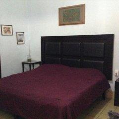 Отель Hostal don Felipe Мексика, Гвадалахара - отзывы, цены и фото номеров - забронировать отель Hostal don Felipe онлайн комната для гостей фото 5